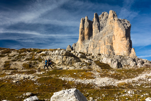 Dvojice v běhu. Autor: Lukáš Budínský (foto.lukasx.cz), Fotoaparát: DSC-RX100, Objektiv: 28-100mm F1.8-4.9