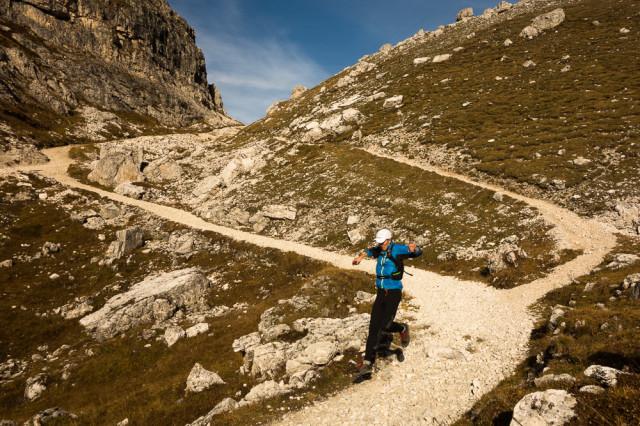 Trail running. Autor: Lukáš Budínský (foto.lukasx.cz), Fotoaparát: DSC-RX100, Objektiv: 28-100mm F1.8-4.9