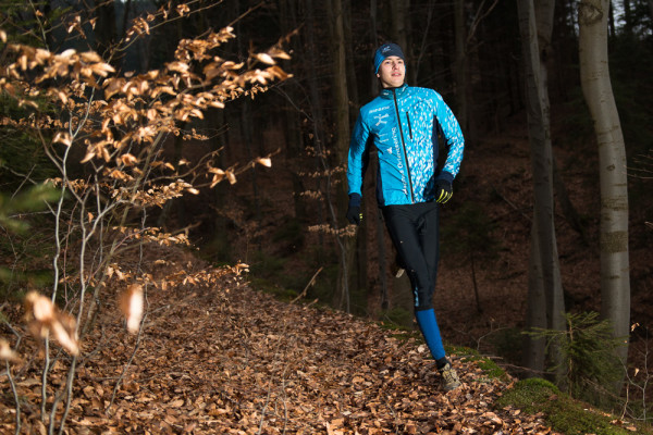 Trail running / běh na Valašsku - . Autor: Lukáš Budínský (foto.lukasx.cz), Fotoaparát: Canon EOS 70D, Objektiv: 18-35mm