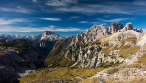 Valle della Rienza. Autor: Lukáš Budínský (foto.lukasx.cz), Fotoaparát: DSC-RX100, Objektiv: 28-100mm F1.8-4.9