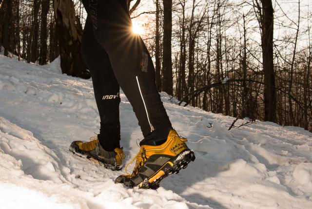 Trail running / běh na Radhošťi - . Autor: Lukáš Budínský (foto.lukasx.cz), Fotoaparát: Canon EOS 70D, Objektiv: 18-35mm