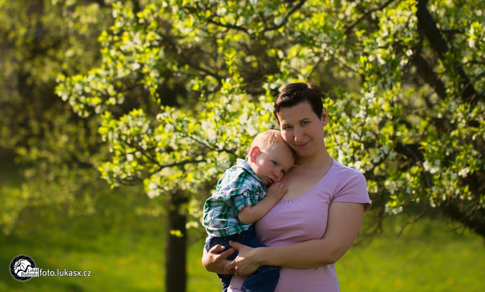 Rodinná a dětská fotografie, Lukáš Budínský (foto.lukasx.cz), Canon EOS 70D, EF100mm f/2.8L Macro IS USM