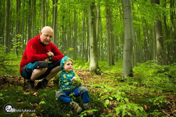Rodinný fotograf Zlín, Vsetín, Lukáš Budínský (foto.lukasx.cz),