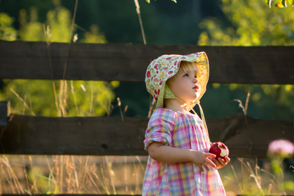 podzimní fotografie rodiny ve zlíně