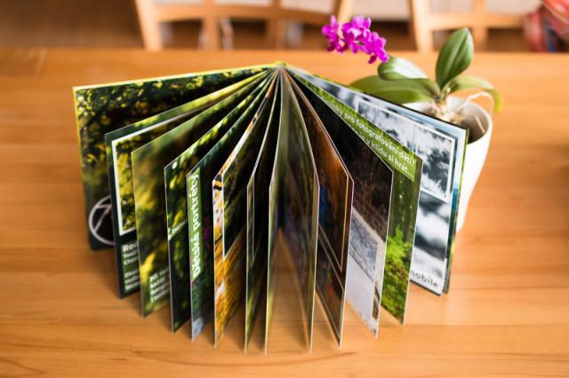portfolio fotokniha Fotograf Lukáš Budínský